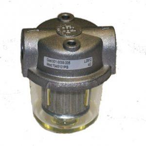 Olejový filter 3/8″