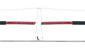 Zapaľovací kábel 600