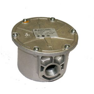 Plynový filter 1″