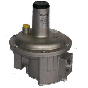 Regulátor tlaku plynu 1″