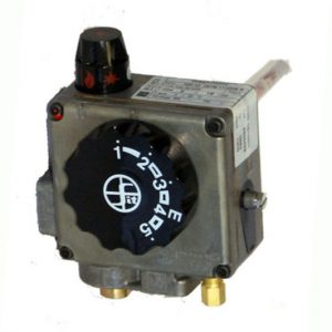 Plynový ventil AC3