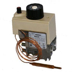 Plynoví ventil EUROSIT
