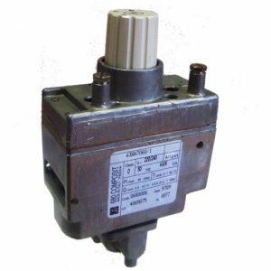 Plynový ventil COMPOSIT