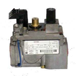 Plynový ventil NOVA MV