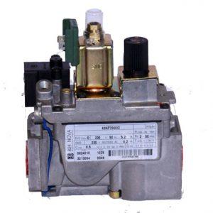 Plynový ventil NOVA