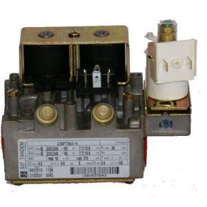 Plynový ventil TANDEM