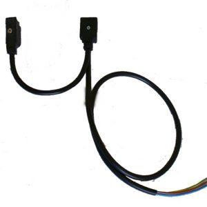 Pripojovací kábel EV1- EV2