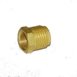 Elektróda montážnej skrutky M10x1