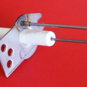 Zapaľovacia elektróda