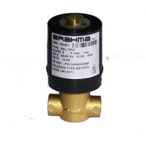 """Magnetický ventil 230 V 1/8 """"vnútorný"""