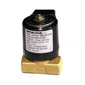 """Magnetický ventil 230 V 3/8 """"vnútorný"""