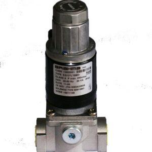 Mágnesszelep 230V 1/2″ belső