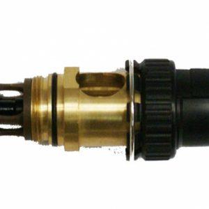 Krokový ventil INKA RK