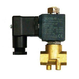 Vypúšťací ventil SOLAR systém