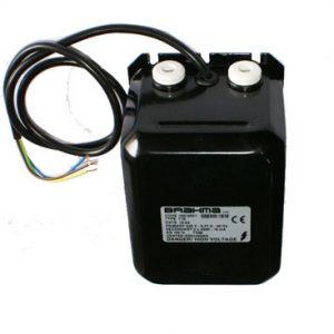Zapalovací transformátor 2 x 4,5 kV