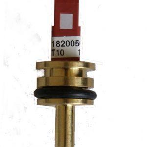 NTC senzor teploty