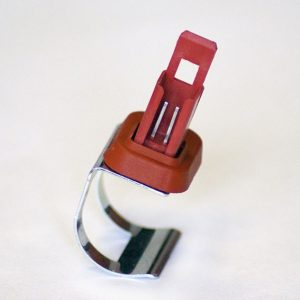 NTC senzor teploty d 18 mm