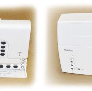 Bezdrôtový izbový termostat