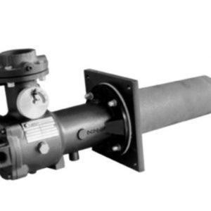 Plynový horák BPN 7 GV S/90