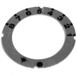 Prstenec gombíka