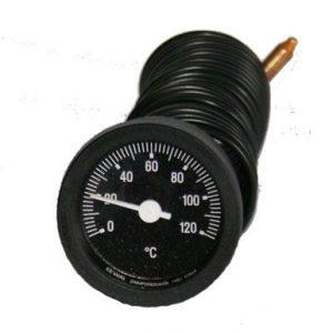 Teplomer T52 0 – 120 °c