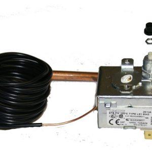 Bezpečtnostný termostat 100°C