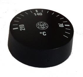 Rotačný gombík k-TR2 70 – 210ºC