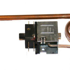 Bezpečtnostný termostat 95°C