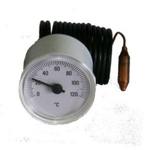 Teplomer T40  0 – 120 °c
