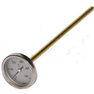 Teplomer 0 – 500 °c L300