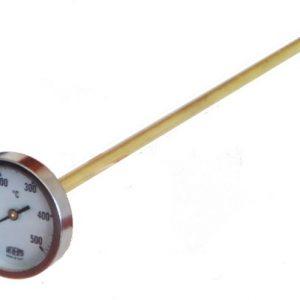 Teplomer  0 – 500°c L400