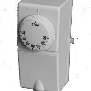 Regulátor teploty na potrubie 30-90°C