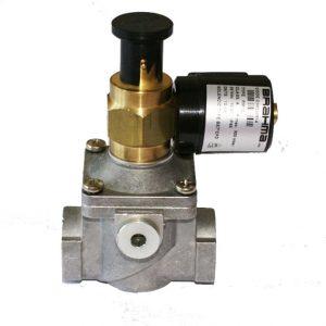 Elektromagnetický ventil spätný 24V