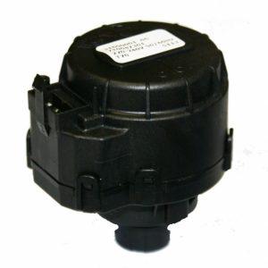 ELBI prepínací motor