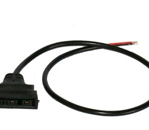 Elektrická prípojka D0057 motora