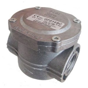 Plynový filter 1/2″