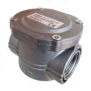 Plynový filter 3/4″
