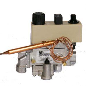 Plynový ventil CR6