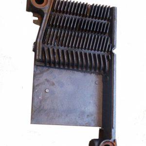 Liatinový výmeník K1/S lavý