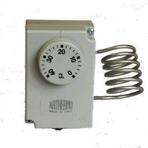 Regulátor termostatu  0-40°C