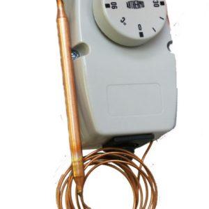 Regulátor termostatu 0-90°C