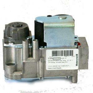 Plynový ventil VK4100
