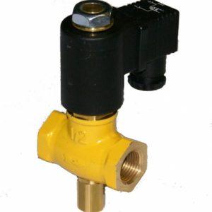 Elektromagnetický ventil 1/2″