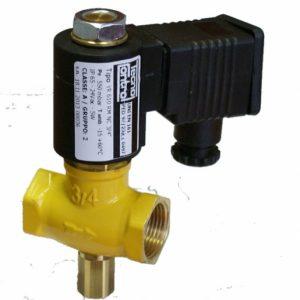 Elektromagnetický ventil 3/4″