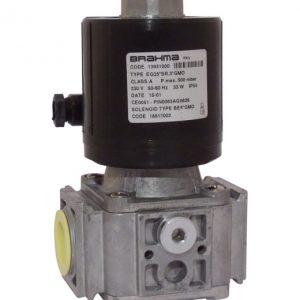 Elektromagnetický ventil 230V 3/4″ interný