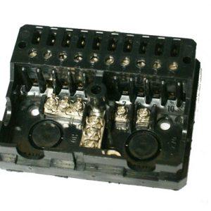 Zásuvka VM41, SR3