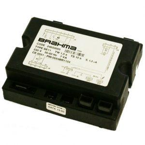 Automatika SE11