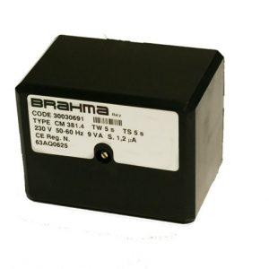 Automatika CM381.4