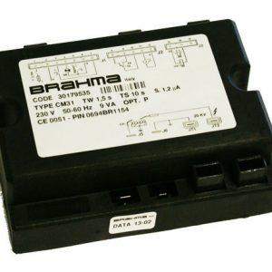 Automatika CM31