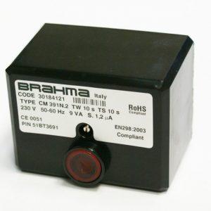 Automatika CM391